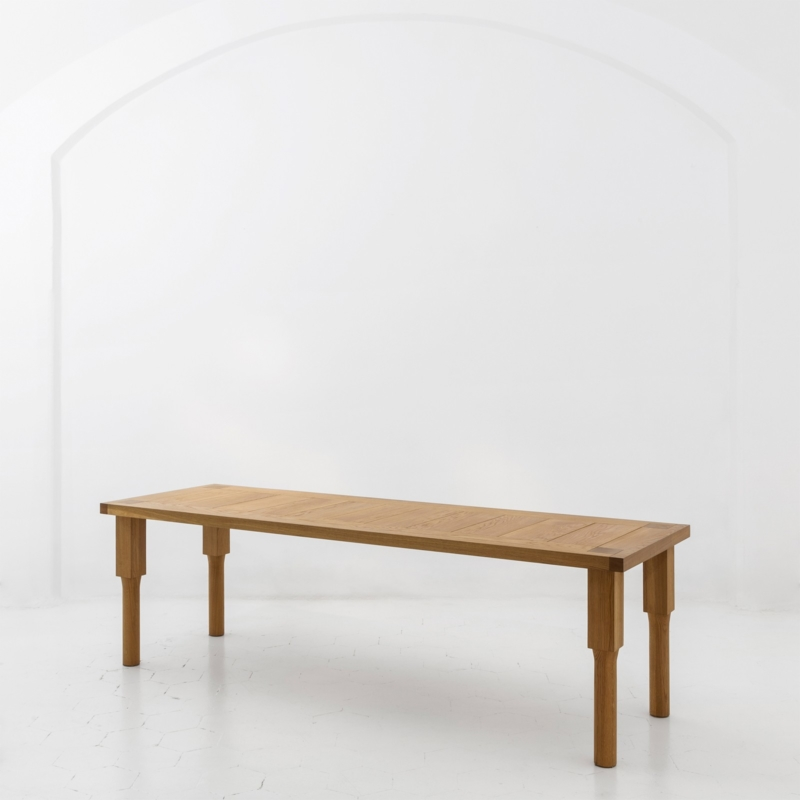 Michele De Lucchi - Desco Table