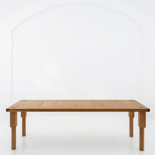Michele De Lucchi - Desco Table
