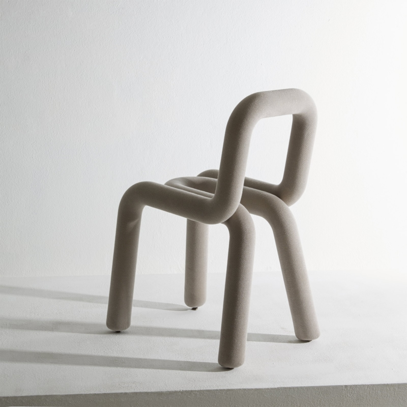 Big-game - Moustache - Bold Chair