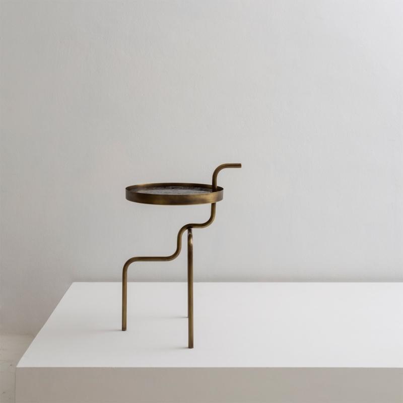Roberto Giacomucci - Sea side table
