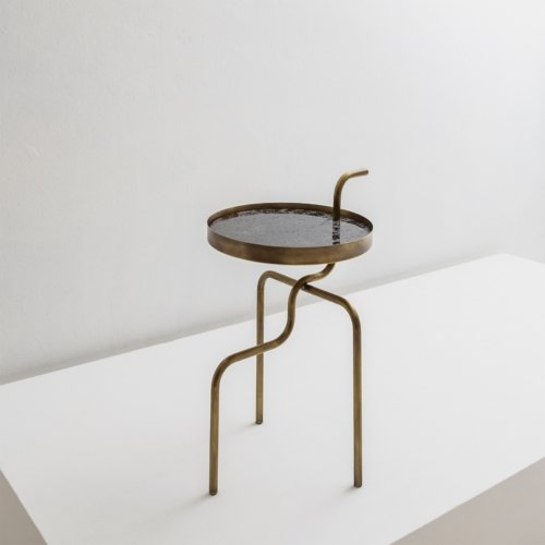 Roberto Giacomucci - Sea side table
