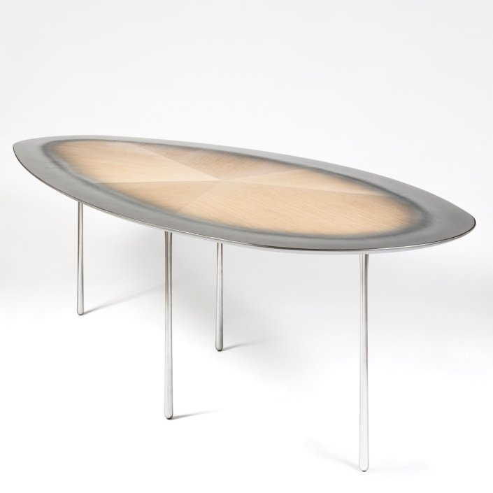 UUfie - Echo Oval Table