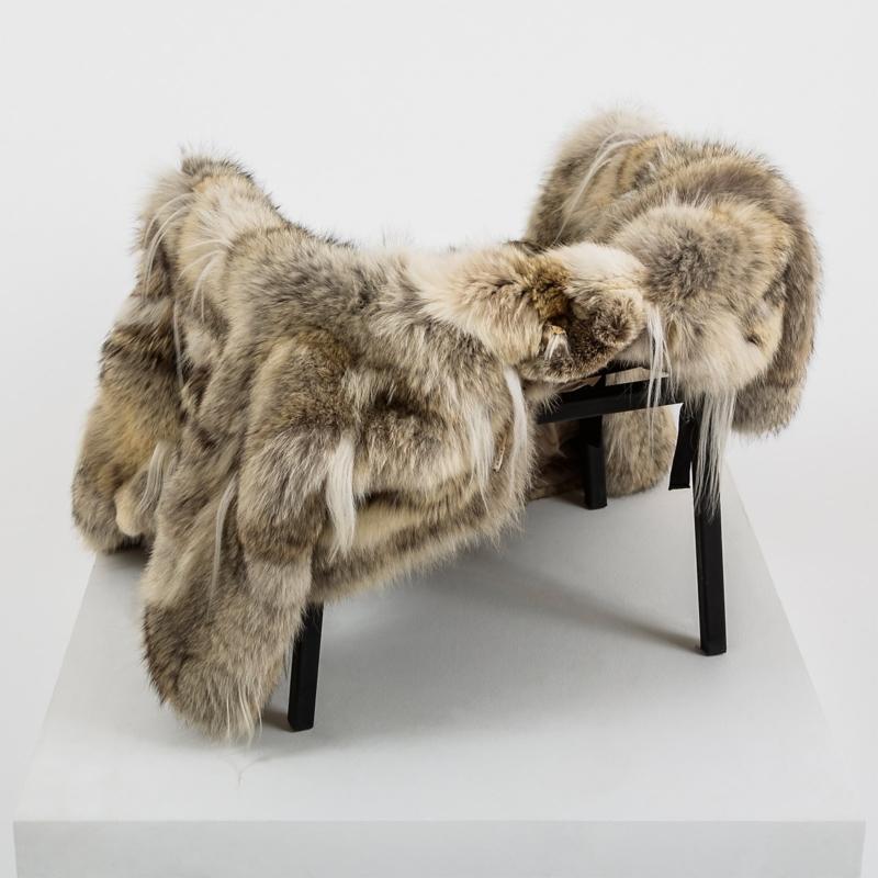 Von Pelt Atelier - Lupo Chair