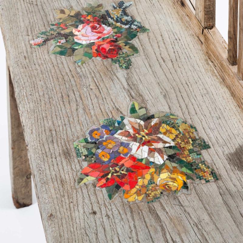 Yukiko Nagai - Panchina Bouquet