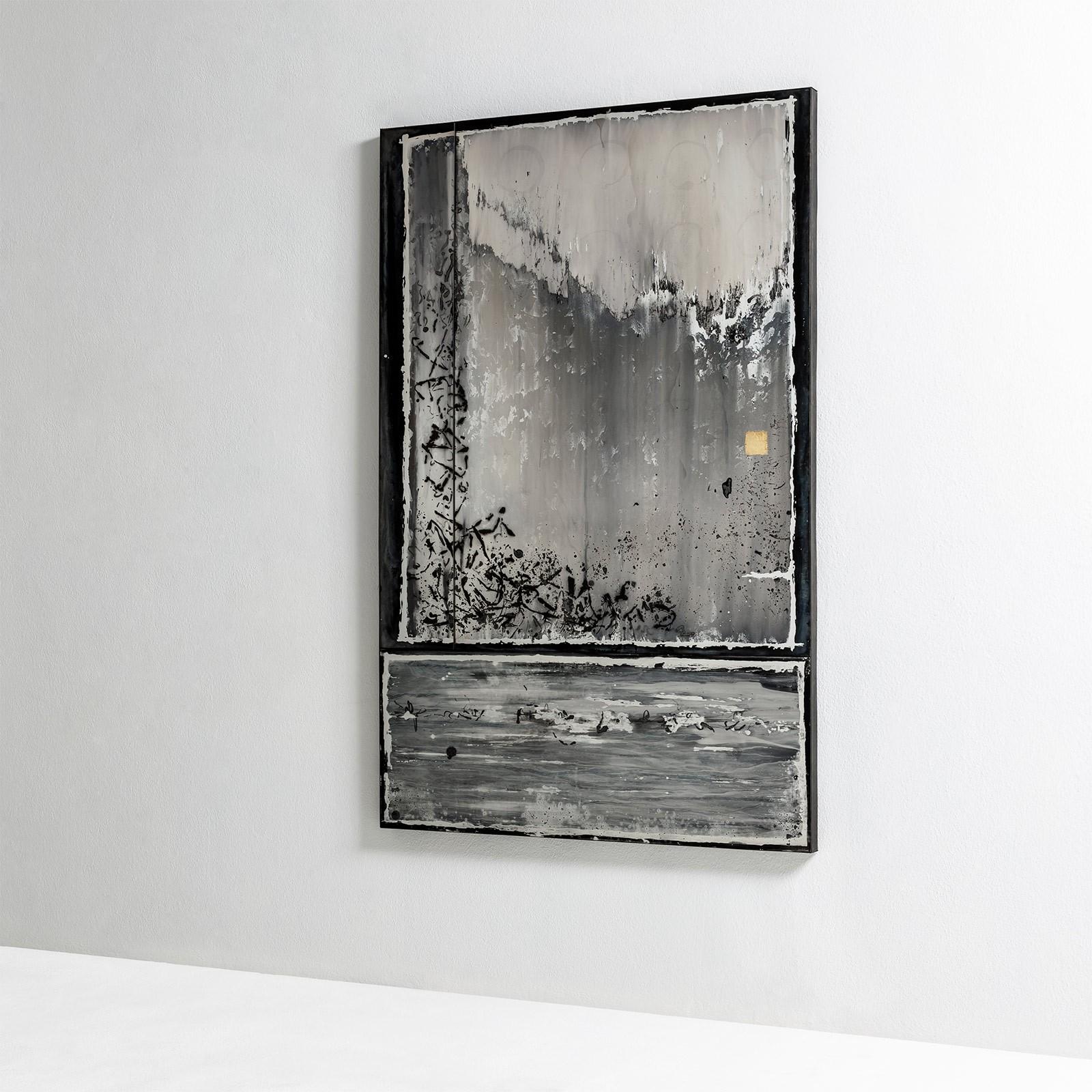Kiko Lopez - Riviere Mirror