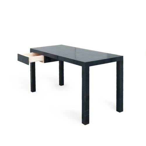 Piet Hein Eek - Waste Waste Desk 60x60
