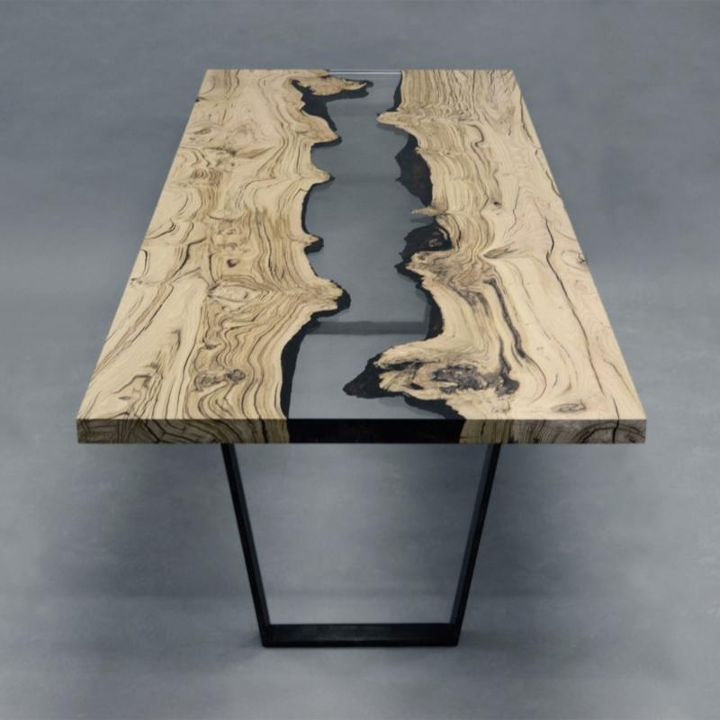 Alcarol - Creek table – chestnut