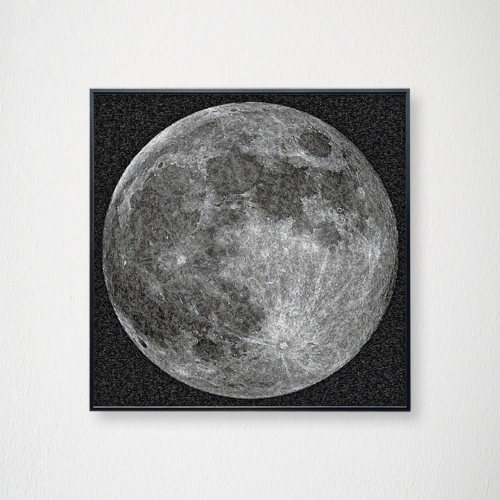 Chris Jordan - Over the Moon