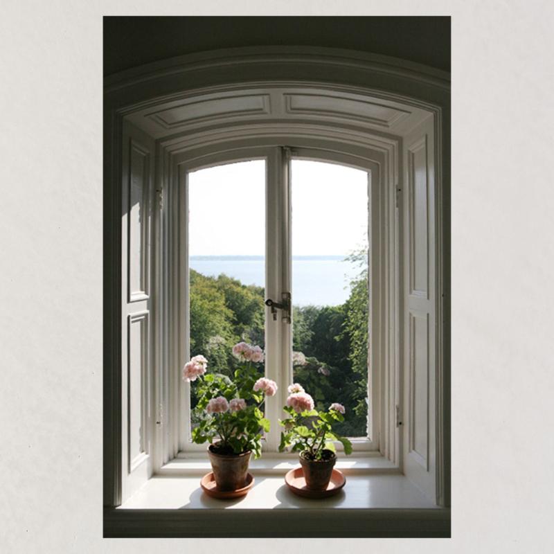 Heewon Kim - Someone's Princess Window