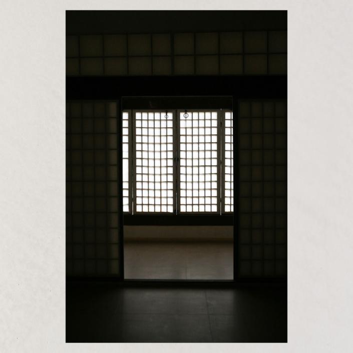 Heewon Kim - Someone's Window - 2012