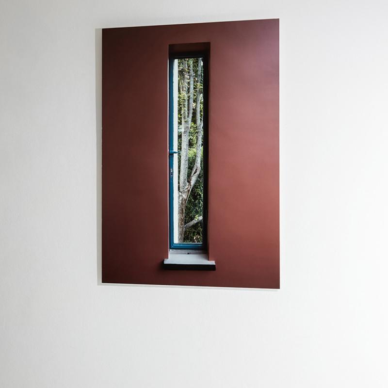 Heewon Kim - Someone's Window - Villa Jeanneret