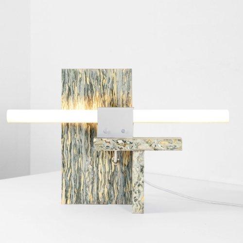 Jorge Penades - Structural Skin Lamp N. 03