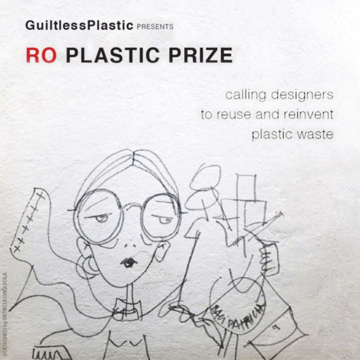 Ro Plastic Prize Finalists Exhibition 2019