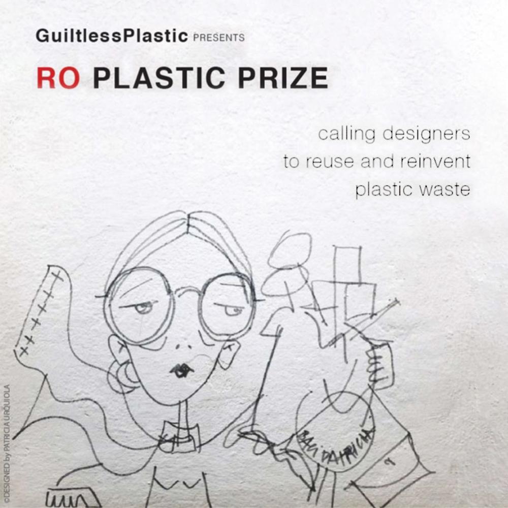 Ro Plastic Prize Finalists Exhibition 2019