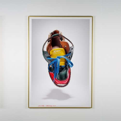 Sander Wassink - Sneaker sandal - Untitled 4