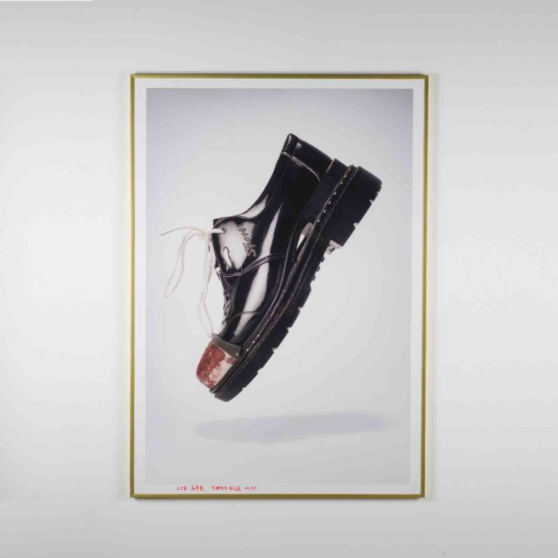 Sander Wassink - Middle class worker - Untitled 3