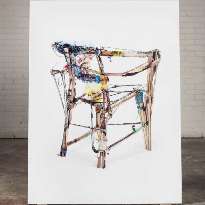 Sander Wassink - State of Transience - 4