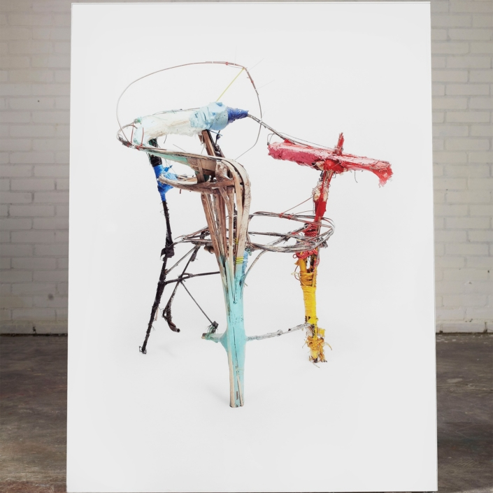Sander Wassink - State of Transience - 3