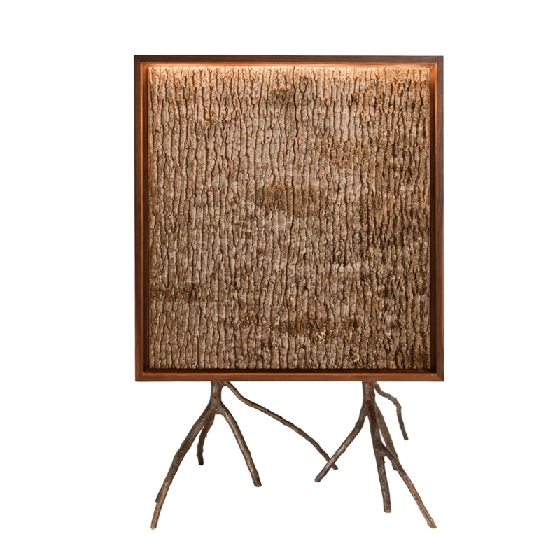 Cypraea - Bark Cabinet