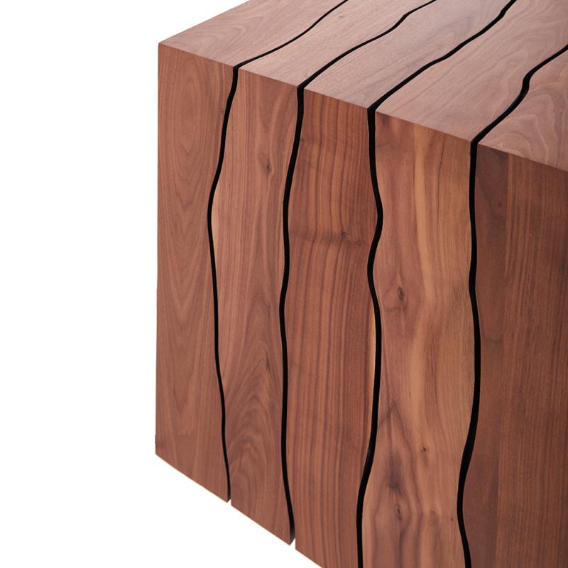 Cypraea - Bark Sideboard