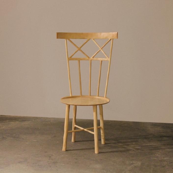 Anna Karlin - W Chairs - A