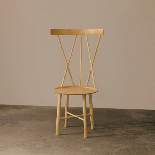 Anna Karlin - W Chairs - D