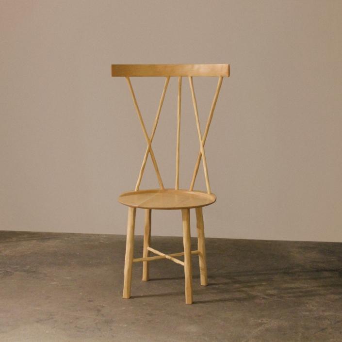 Anna Karlin - W Chairs - D