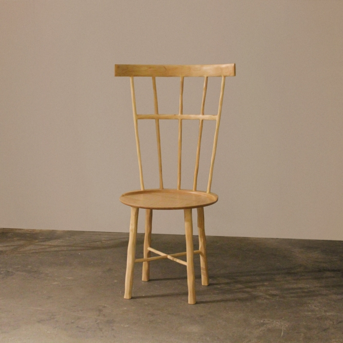 Anna Karlin - W Chairs - C
