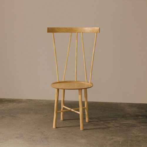 Anna Karlin - W Chairs - B