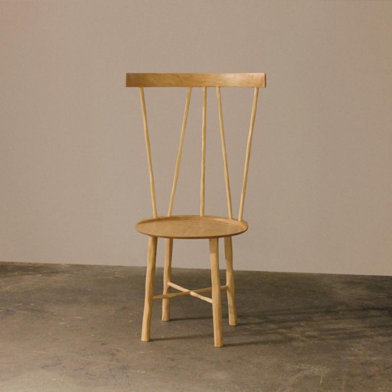 Anna Karlin - W Chairs - B