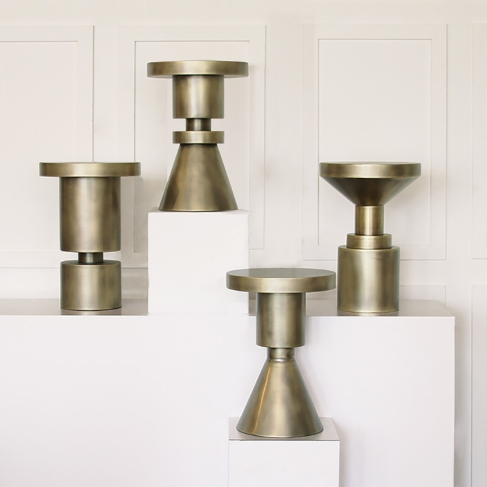 Anna Karlin - Original Chess Piece Stool