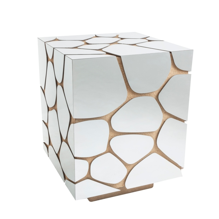 Cypraea - Aqua Cube Bar