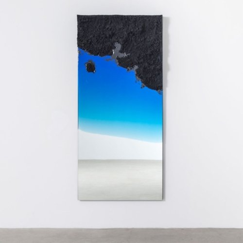 Fernando Mastrangelo - Flood mirror