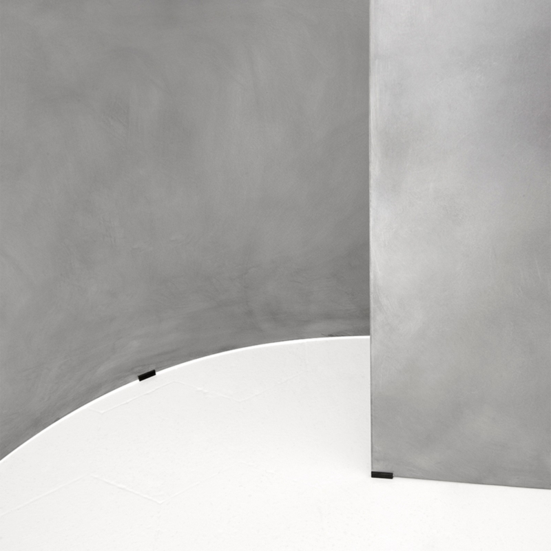 Guglielmo Poletti - Equilibrium Space Divider