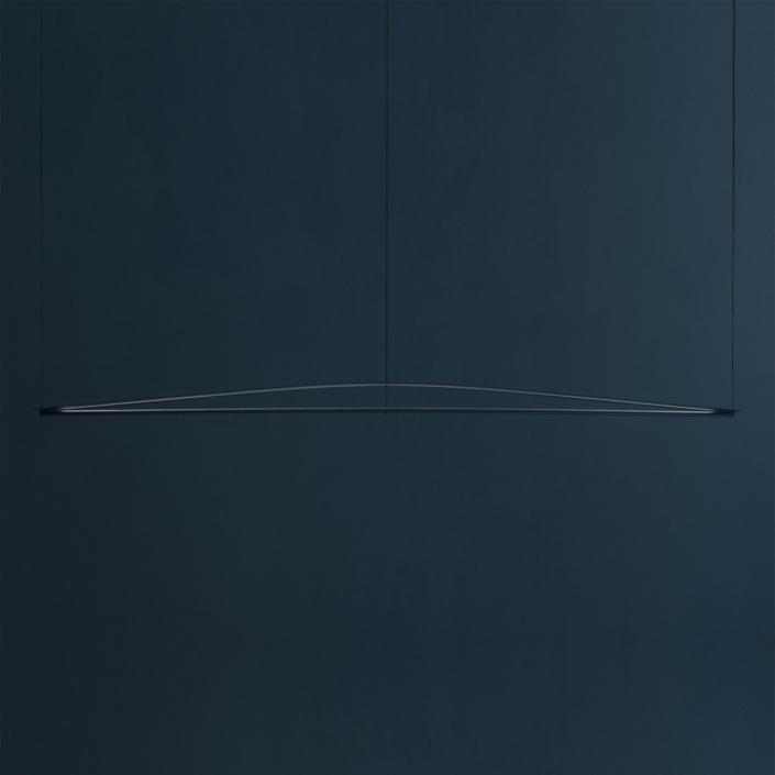 Guglielmo Poletti - Equilibrium Suspension Light