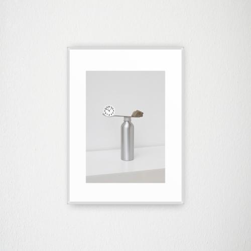 Studio OSOH - One day one time - Aluminium bottle