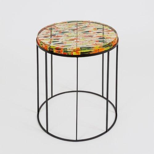 Manu Crotti - Galleggianti Side Table