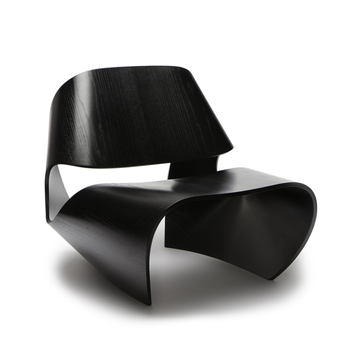 Brodie Neill - Cowrie chair