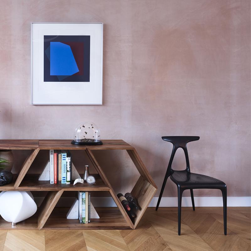 Brodie Neill - Alpha Chair