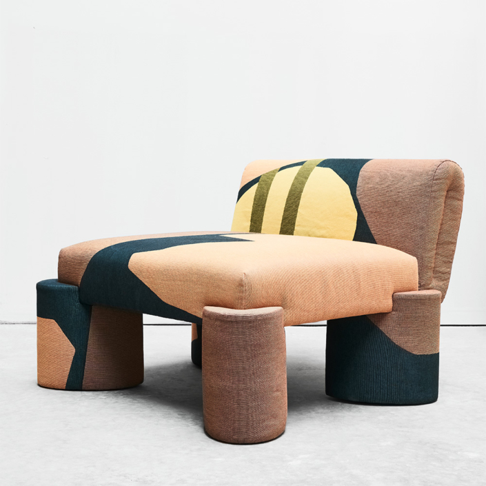 Giancarlo Valle - Viso chair