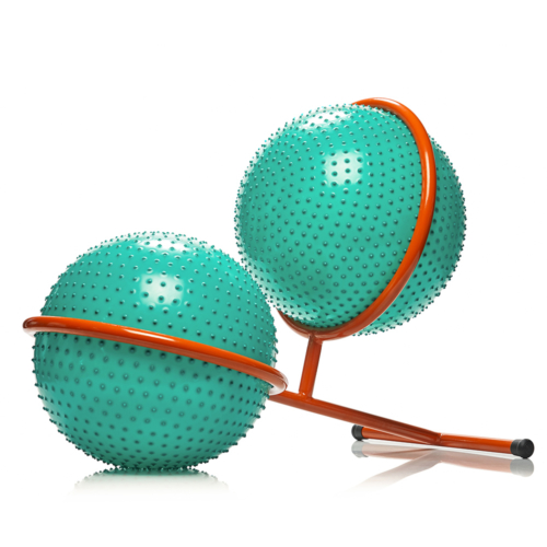 Mario Pagliaro - Gym Ball