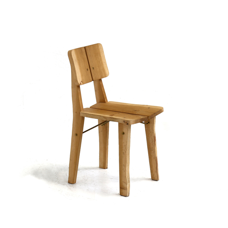 Piet Hein Eek - New Tree Trunk Chair