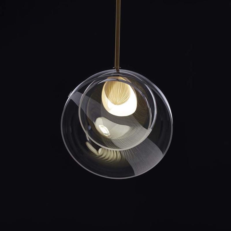 Vezzini & Chen - Gem Light L