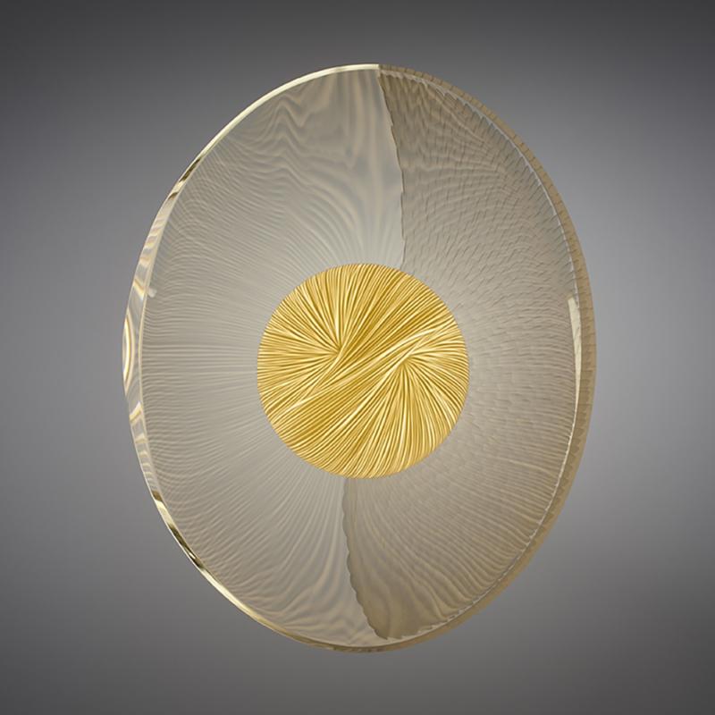 Vezzini & Chen - Seed Light