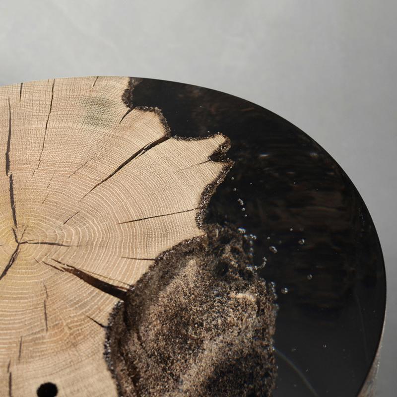 Alcarol - Surfacing Fisheye