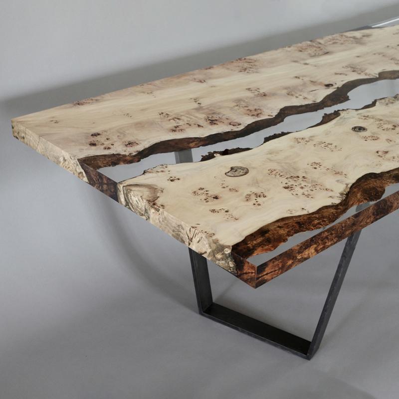 Alcarol - Poplar Reef Table