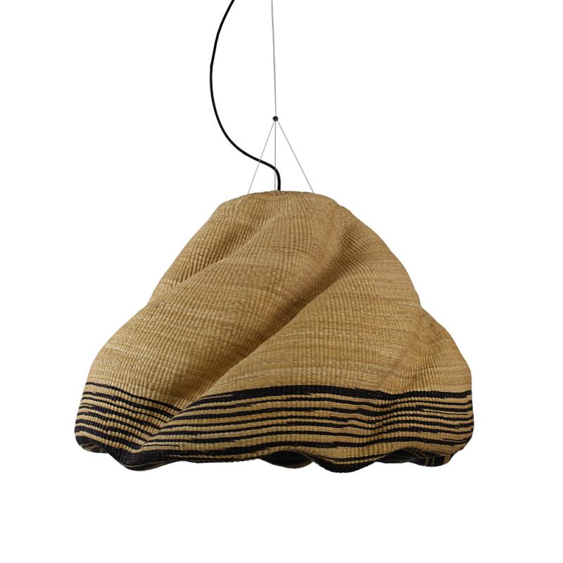 Alvaro Catalan de Ocon - PET Lamp Bolgatanga