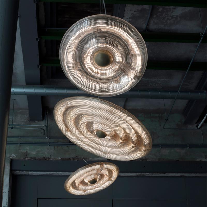 Dirk Vander Kooij - Fresnell Lights
