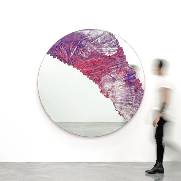 Fernando Mastrangelo - Aurora Mirror