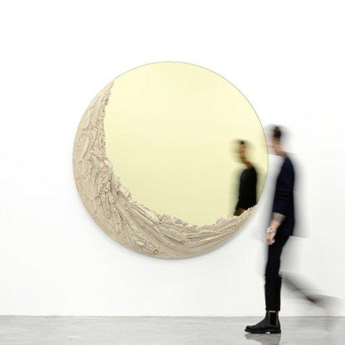 Fernando Mastrangelo - Sahara Mirror